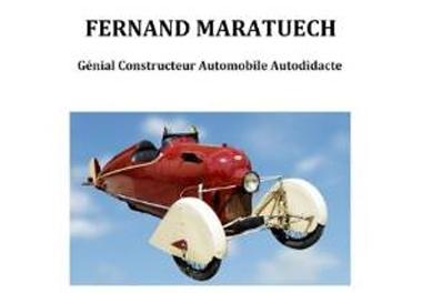 Fernand Maratuech