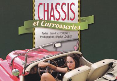 Châssis et carrosserie