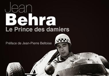 JEAN BEHRA - LE PRINCE DES DAMIERS