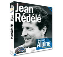 La biographie illustrée de Jean Rédélé