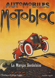 Automobiles Motobloc - La marque Bordelaise