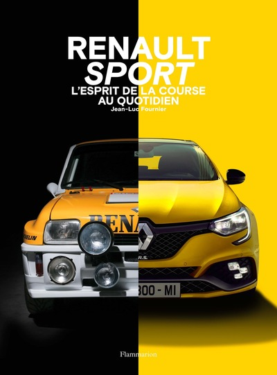 Renault Sport, l'Esprit de la Course au Quotidien Renault