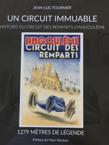 Un circuit immuable - Histoire du Circuit des Remparts d'Angoulême - 1279 mètres de légende